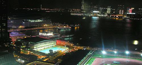 Shenzhen Huizhou Kaohsiung Tainan Adelaide Bangkok